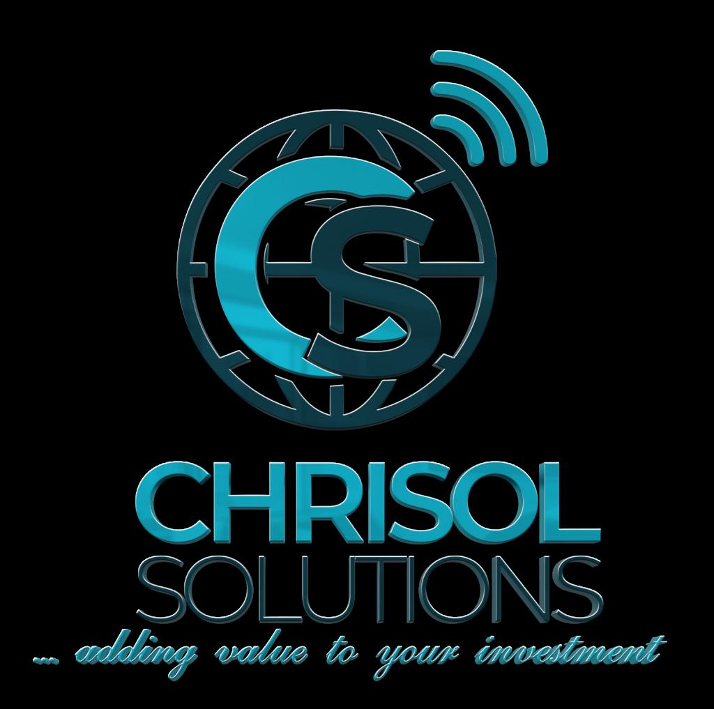 chrisolsolutions Logo